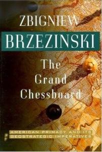 Det store sjakkbrettet