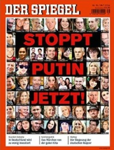 Stopper Putin