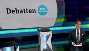 Debatten NRK