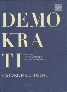 Boka demokrati