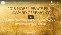 Nobelprisen 2018