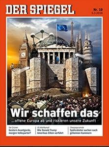 Der Spiegel 10:2016