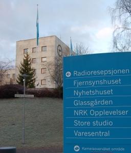 NRK-bygget