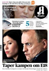 Aftenposten 23.05.2017