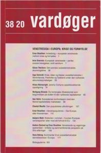 Vardøger 38 20
