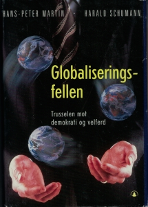 Globaliseringsfellen