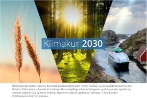 Klimakur 2030