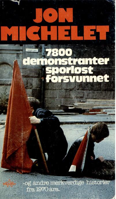 7800 forsvunde demonstranter