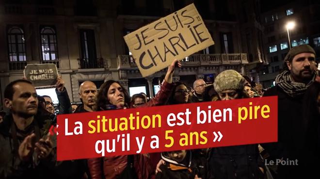 Bilde fra Le Point