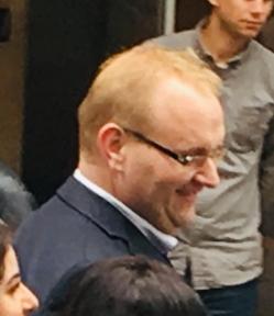 Dag Einar Thorsen
