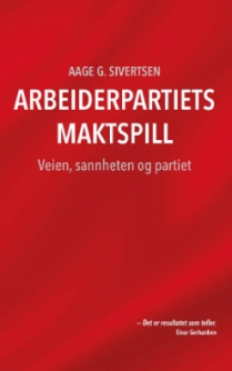 Sivertsen Aps maktspill