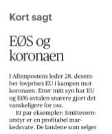 EØS-innlegg
