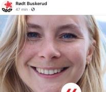 Linn-Elise Øhrn Mehlen