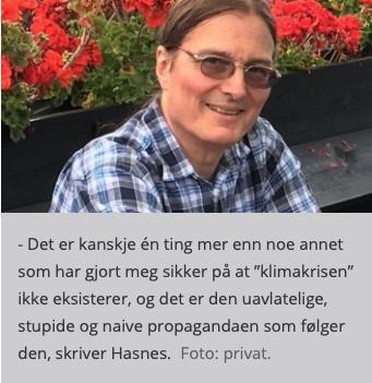 Geir Hasnes